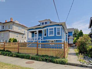 Photo 26: 1051 Queens Avenue in VICTORIA: Vi Central Park Half Duplex for sale (Victoria)  : MLS®# 419233