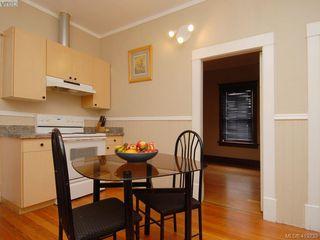 Photo 12: 1051 Queens Avenue in VICTORIA: Vi Central Park Half Duplex for sale (Victoria)  : MLS®# 419233