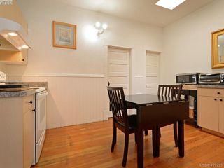 Photo 15: 1051 Queens Avenue in VICTORIA: Vi Central Park Half Duplex for sale (Victoria)  : MLS®# 419233
