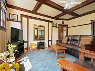 Photo 2: 1051 Queens Avenue in VICTORIA: Vi Central Park Half Duplex for sale (Victoria)  : MLS®# 419233