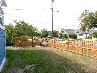 Photo 25: 1051 Queens Avenue in VICTORIA: Vi Central Park Half Duplex for sale (Victoria)  : MLS®# 419233