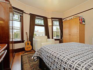 Photo 7: 1051 Queens Avenue in VICTORIA: Vi Central Park Half Duplex for sale (Victoria)  : MLS®# 419233