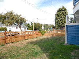 Photo 24: 1051 Queens Avenue in VICTORIA: Vi Central Park Half Duplex for sale (Victoria)  : MLS®# 419233