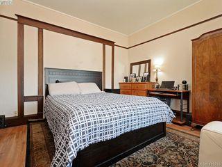 Photo 8: 1051 Queens Avenue in VICTORIA: Vi Central Park Half Duplex for sale (Victoria)  : MLS®# 419233