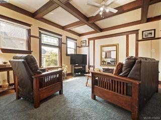 Photo 3: 1051 Queens Avenue in VICTORIA: Vi Central Park Half Duplex for sale (Victoria)  : MLS®# 419233