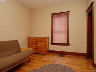 Photo 10: 1051 Queens Avenue in VICTORIA: Vi Central Park Half Duplex for sale (Victoria)  : MLS®# 419233