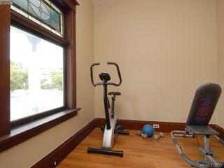 Photo 9: 1051 Queens Avenue in VICTORIA: Vi Central Park Half Duplex for sale (Victoria)  : MLS®# 419233