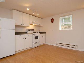 Photo 20: 1051 Queens Avenue in VICTORIA: Vi Central Park Half Duplex for sale (Victoria)  : MLS®# 419233