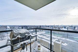 Photo 5: 802 10149 SASKATCHEWAN Drive in Edmonton: Zone 15 Condo for sale : MLS®# E4184139
