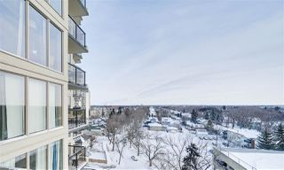 Photo 3: 802 10149 SASKATCHEWAN Drive in Edmonton: Zone 15 Condo for sale : MLS®# E4184139