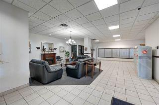 Photo 29: 802 10149 SASKATCHEWAN Drive in Edmonton: Zone 15 Condo for sale : MLS®# E4184139