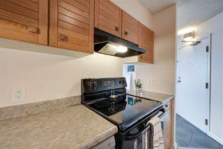 Photo 8: 802 10149 SASKATCHEWAN Drive in Edmonton: Zone 15 Condo for sale : MLS®# E4184139