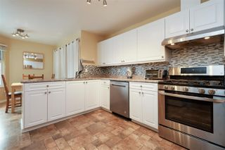 "Photo 6: 107 1140 CASTLE Crescent in Port Coquitlam: Citadel PQ Townhouse for sale in ""THE UPLANDS"" : MLS®# R2430147"
