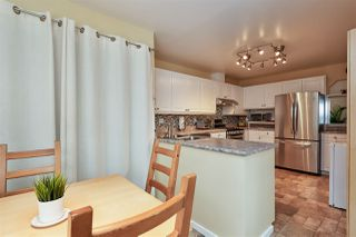 "Photo 10: 107 1140 CASTLE Crescent in Port Coquitlam: Citadel PQ Townhouse for sale in ""THE UPLANDS"" : MLS®# R2430147"