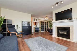 "Photo 3: 107 1140 CASTLE Crescent in Port Coquitlam: Citadel PQ Townhouse for sale in ""THE UPLANDS"" : MLS®# R2430147"