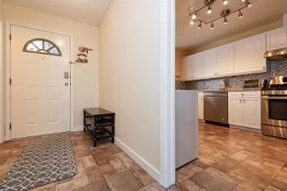 "Photo 2: 107 1140 CASTLE Crescent in Port Coquitlam: Citadel PQ Townhouse for sale in ""THE UPLANDS"" : MLS®# R2430147"