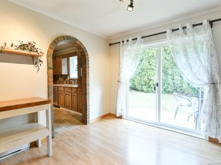Photo 3: 498 Quadra Ave in CAMPBELL RIVER: CR Campbell River Central House for sale (Campbell River)  : MLS®# 832684