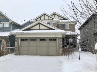 Photo 28: 3245 WHITELAW Drive in Edmonton: Zone 56 House for sale : MLS®# E4187426
