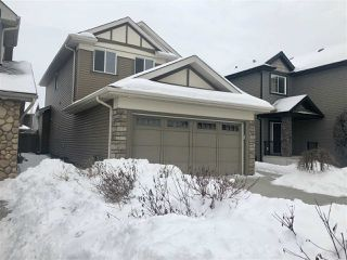 Photo 27: 3245 WHITELAW Drive in Edmonton: Zone 56 House for sale : MLS®# E4187426