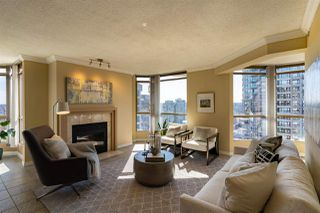 "Main Photo: 2802 867 HAMILTON Street in Vancouver: Downtown VW Condo for sale in ""Jardine's Lookout"" (Vancouver West)  : MLS®# R2446240"