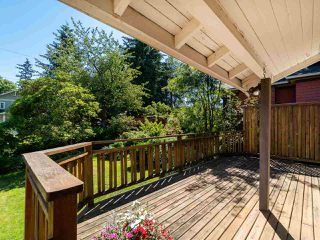 Photo 16: 2854 W 38TH AVENUE in Vancouver: Kerrisdale House for sale (Vancouver West)  : MLS®# R2282420