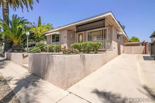 Photo 2: LA MESA House for sale : 3 bedrooms : 4565 4Th St