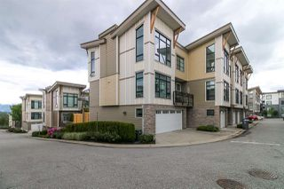 Photo 1: 58 9989 E BARNSTON Drive in Surrey: Fraser Heights Townhouse for sale (North Surrey)  : MLS®# R2455806