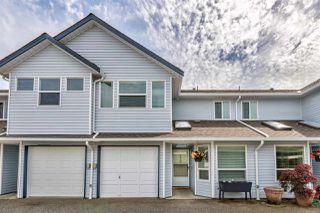 "Main Photo: 12 20630 118 Avenue in Maple Ridge: Southwest Maple Ridge Townhouse for sale in ""WESTGATE TERRACE"" : MLS®# R2460632"