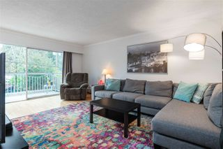"""Photo 2: 209 3080 LONSDALE Avenue in North Vancouver: Upper Lonsdale Condo for sale in """"Kingsview Manor"""" : MLS®# R2461915"""