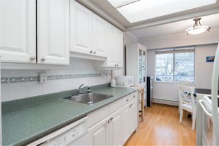 """Photo 10: 209 3080 LONSDALE Avenue in North Vancouver: Upper Lonsdale Condo for sale in """"Kingsview Manor"""" : MLS®# R2461915"""