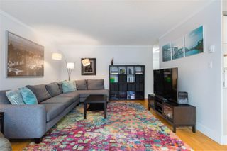 """Photo 3: 209 3080 LONSDALE Avenue in North Vancouver: Upper Lonsdale Condo for sale in """"Kingsview Manor"""" : MLS®# R2461915"""