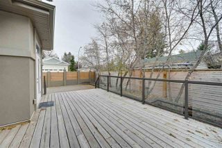 Photo 28: 1 Galloway Street: Sherwood Park House for sale : MLS®# E4200450