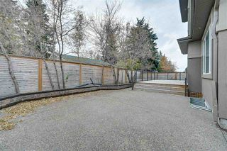 Photo 29: 1 Galloway Street: Sherwood Park House for sale : MLS®# E4200450