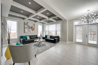 Photo 5: 1 Galloway Street: Sherwood Park House for sale : MLS®# E4200450