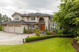 "Photo 3: 12788 SOUTHRIDGE Drive in Surrey: Panorama Ridge House for sale in ""Panorama Ridge"" : MLS®# R2470991"