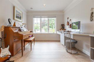 "Photo 22: 12788 SOUTHRIDGE Drive in Surrey: Panorama Ridge House for sale in ""Panorama Ridge"" : MLS®# R2470991"