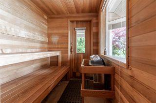 "Photo 36: 12788 SOUTHRIDGE Drive in Surrey: Panorama Ridge House for sale in ""Panorama Ridge"" : MLS®# R2470991"