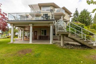 "Photo 31: 12788 SOUTHRIDGE Drive in Surrey: Panorama Ridge House for sale in ""Panorama Ridge"" : MLS®# R2470991"