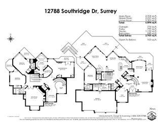"Photo 40: 12788 SOUTHRIDGE Drive in Surrey: Panorama Ridge House for sale in ""Panorama Ridge"" : MLS®# R2470991"