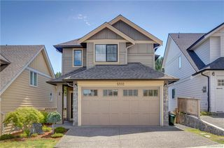 Photo 1: 1202 Bombardier Cres in Langford: La Westhills House for sale : MLS®# 843154