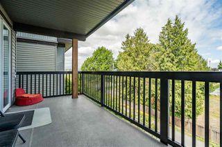 "Photo 23: 316 6033 KATSURA Street in Richmond: McLennan North Condo for sale in ""REDONE"" : MLS®# R2479257"