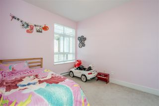"Photo 18: 316 6033 KATSURA Street in Richmond: McLennan North Condo for sale in ""REDONE"" : MLS®# R2479257"