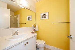 "Photo 20: 316 6033 KATSURA Street in Richmond: McLennan North Condo for sale in ""REDONE"" : MLS®# R2479257"