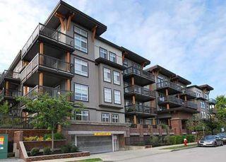 "Photo 1: 316 6033 KATSURA Street in Richmond: McLennan North Condo for sale in ""REDONE"" : MLS®# R2479257"