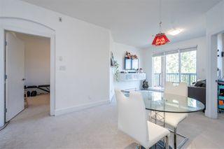 "Photo 9: 316 6033 KATSURA Street in Richmond: McLennan North Condo for sale in ""REDONE"" : MLS®# R2479257"