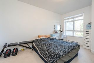 "Photo 16: 316 6033 KATSURA Street in Richmond: McLennan North Condo for sale in ""REDONE"" : MLS®# R2479257"