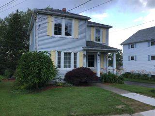 Photo 1: 146 Cornishtown Road in Sydney: 201-Sydney Residential for sale (Cape Breton)  : MLS®# 202014657