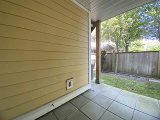 """Photo 33: 106 8080 BLUNDELL Road in Richmond: Garden City Townhouse for sale in """"YEW TOWNHOMES"""" : MLS®# R2482739"""