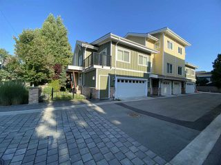 """Photo 39: 106 8080 BLUNDELL Road in Richmond: Garden City Townhouse for sale in """"YEW TOWNHOMES"""" : MLS®# R2482739"""