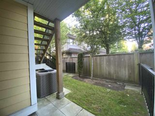 """Photo 34: 106 8080 BLUNDELL Road in Richmond: Garden City Townhouse for sale in """"YEW TOWNHOMES"""" : MLS®# R2482739"""
